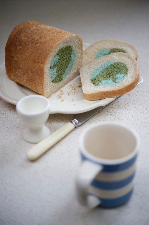 earth-bread